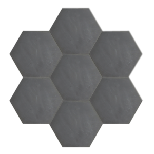 Bruno - tuiles hexagonales